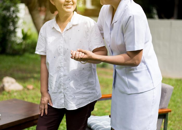 Soins-de-nursing